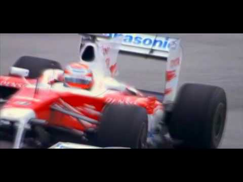 Kamui Kobayashi Tribute Video