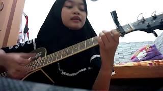 Gambar cover Souqy   Tenanglah Sayang