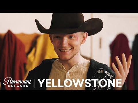 'Jimmy is All Grow'd Up' Official Clip | Yellowstone | Paramount Network