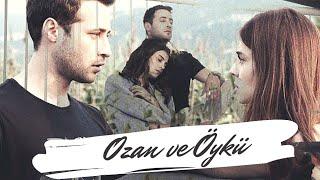 Ozan ve Öykü - Прости, моя любовь/ Darısı Başımıza.