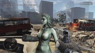 Sniper: Ghost Warrior 2 - Shooting AA Crews Gameplay (PC) screenshot 5