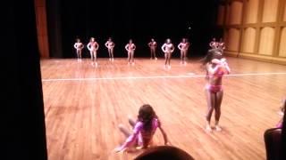 divas of olive branch vs dancing dolls