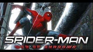 spider-man le règne des ombres l'union sacrée