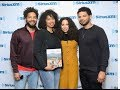 The Smolletts Book Tour ForTheir CookBook The Family Table In NYC