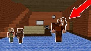 FAKİR HEROBRİNE'ye DÖNÜŞTÜ! 😱 - Minecraft