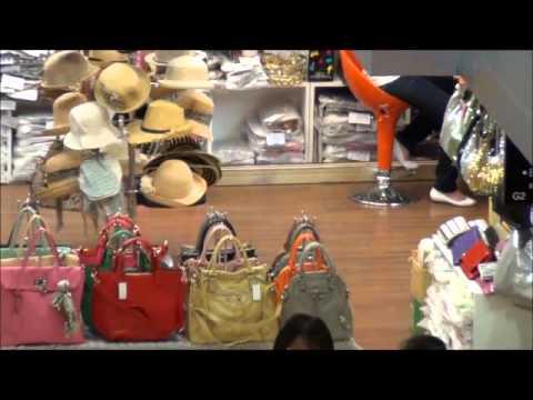 Shopping Malls Bangkok THAILAND