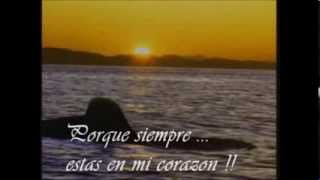 Michael Jackson - Will You Be There - Subtitulado al español