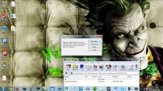 How to get PhotoShop CS5 for FREE! EASY VIDEO EVER! ( NO TORRENT!)