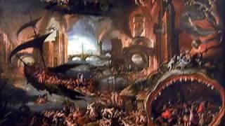Antonio Salieri: Finale of Les Danaïdes