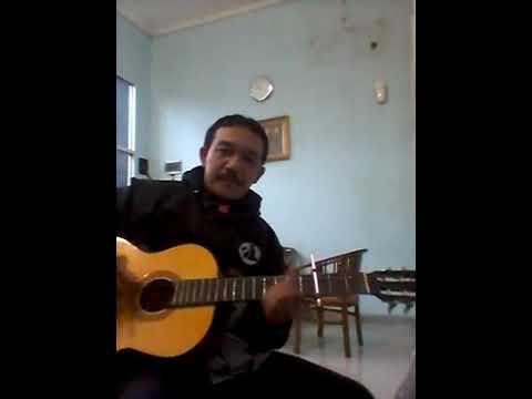 LINGKARAN HENING (Iwan Fals)  by Didiet Fals Beneran