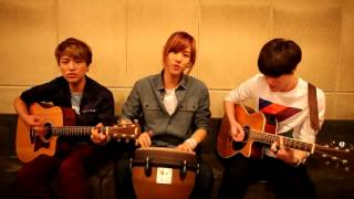 LUNAFLY - You got that something I need [Practice Video] [Lyrics - Sub. español]