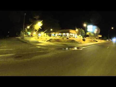 Walmart Toilet, Avenue B & 24th Street to 4th Avenue, Circle K Filling Station, Yuma, AZ, GP023121