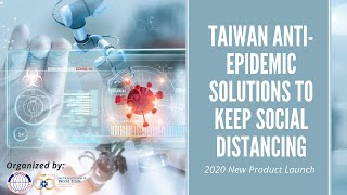 Anti-Epidemic Solutions to Keep Social Distancing