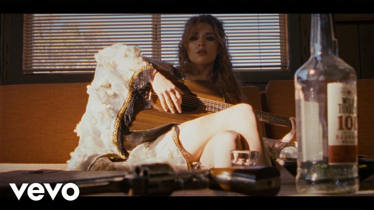 @Rachel Lorin - Shoot A Man (Official Music Video) [7clouds Release]