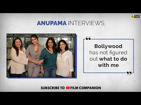 Huma Qureshi, Shefali Shah, Srishti Arya, Monika Shergill  Netflix   Anupama Chopra   Film Companion