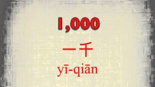 Learn Chinese Mandarin lessons for beginners lesson 5-2: Numbers 11-99 Enjoy our growing of math videos at https://www.numberock.com Lesson Plan and