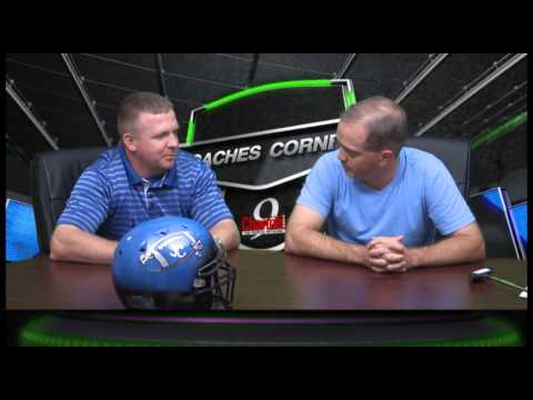 PRTC TV-Coaches Corner with Brian Murray