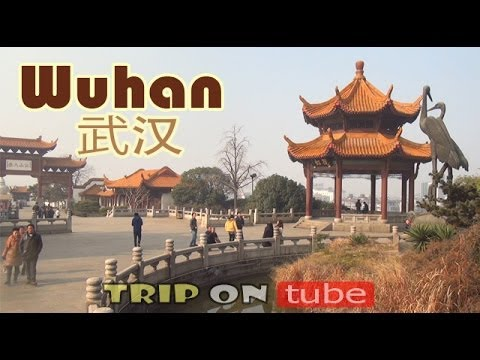 Trip on tube : China trip (中国) Episode 10 - Wuhan trip (武汉)