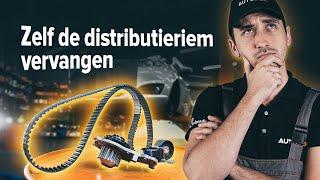 Stap voor Stap Video Handleiding voor Autoreparatie