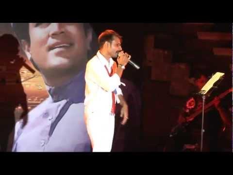 Wada Tera Wada - live by Bobby Raj