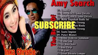 Amy Search Ft. Inka Christie | Full Album The Best Of Best