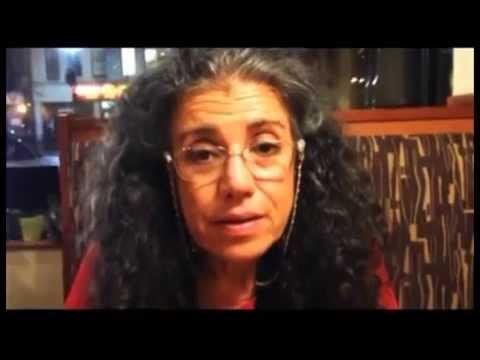 Interview with Smadar Lavie - The Surprising Apartheid Against Mizrahi Jews in Israel