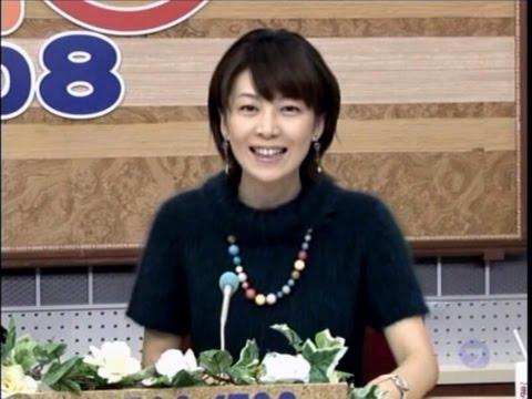武田祐子アナ、フジテレビ退社でフリーに転身 - YouTube