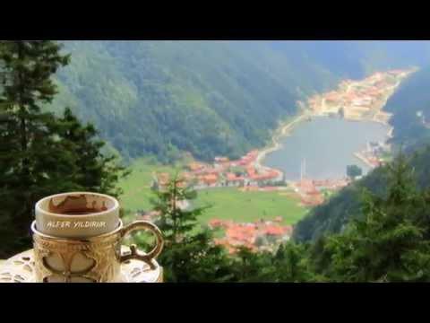 Trabzon Uzungöl Yaylası