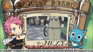 Fairy Tail 145 Official Preview Simulcast HD