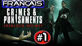 [FR] Sherlock Holmes : Crimes and Punishments | Let