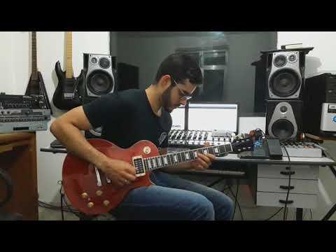 Diego de Carvalho - Sou Extreme Guitar