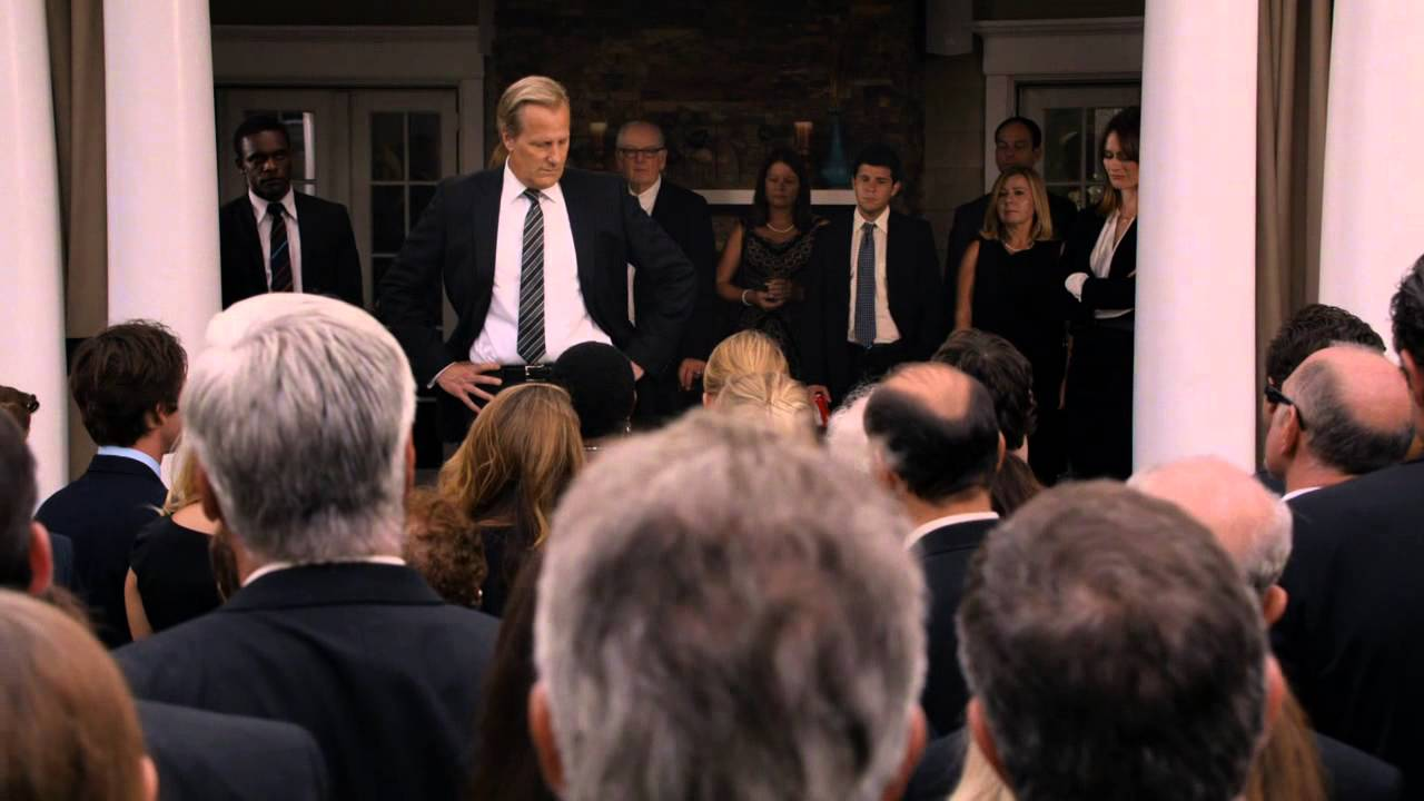 Download The Newsroom Season 3: Inside the Series Finale (HBO)