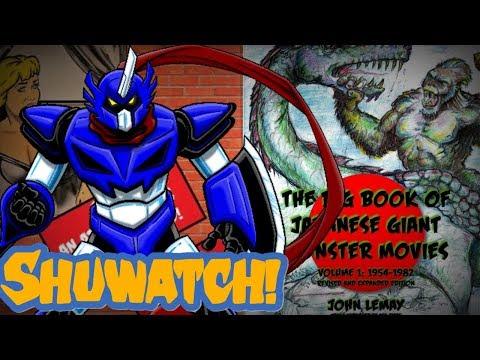 Shuwatch! Episode 32 feat. John LeMay