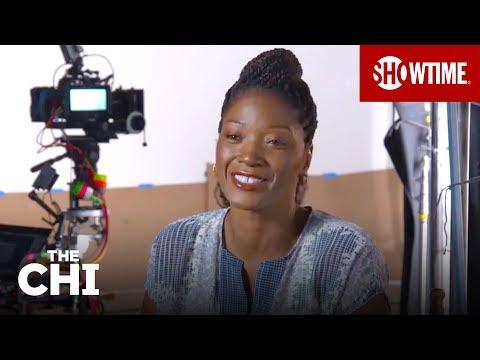 Yolonda Ross on Jada  The Chi  Season 1