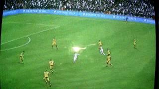 Gambar cover Amazing FIFA goal 2