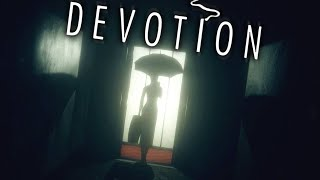 Devotion Gameplay (Ending!) Live Stream: Taiwanese Horror Game by Red Candle Games!!!!