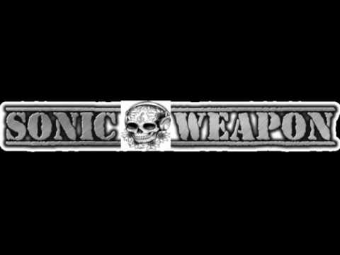 SONIC WEAPON, showtime