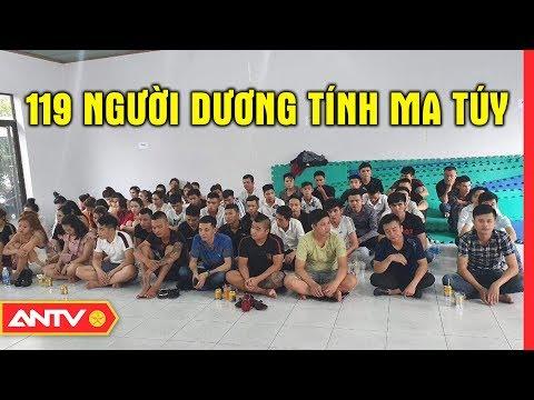 Tin nhanh 20h hôm nay | Tin tức Việt Nam 24h | Tin nóng an ninh mới nhất ngày  04/06/2019  | ANTV