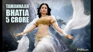 Bahubali 2 cast salary||how much did Prabhas, Anushka Shetty & others earn from  Baahubali 2