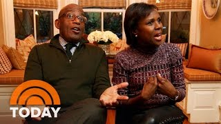 Al Roker, Deborah Roberts Open Up About Love, Compromise In New Book | TODAY