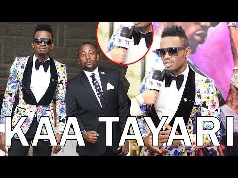 Wasafi Fm$Tv za Diamond zilivyoanza kufanya kazi rasmi kwa mbwembwe thumbnail