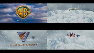 Warner Bros. Pictures and Village Roadshow Pictures (Unaccompanied Minors Variant)