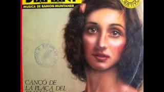 Ramon Muntaner - Cançó De La Plaça Del Diamant - SG 1982 (Promo)