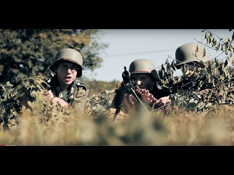 A Rough Day: WWII Short Film