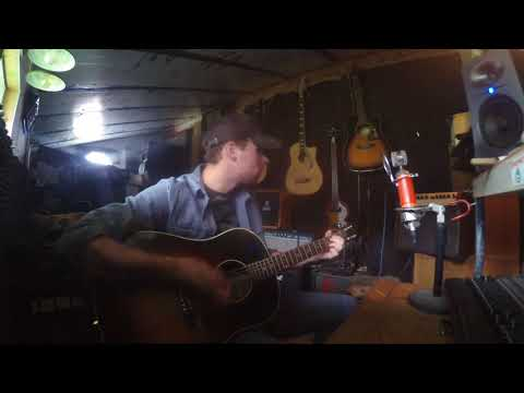 Luke Combs, All Over Again Cover