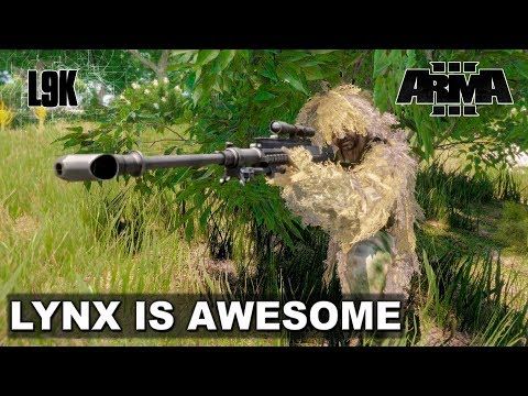 APDS LYNX IS AWESOME - Arma 3 King of the Hill v12