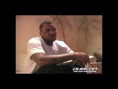 Dubcnn Exclusive Video Interview: Game (Part 1) (November 2009)