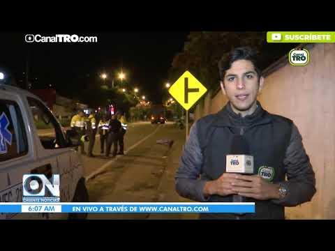 Oriente Noticias primera emisión 21 de Octubre