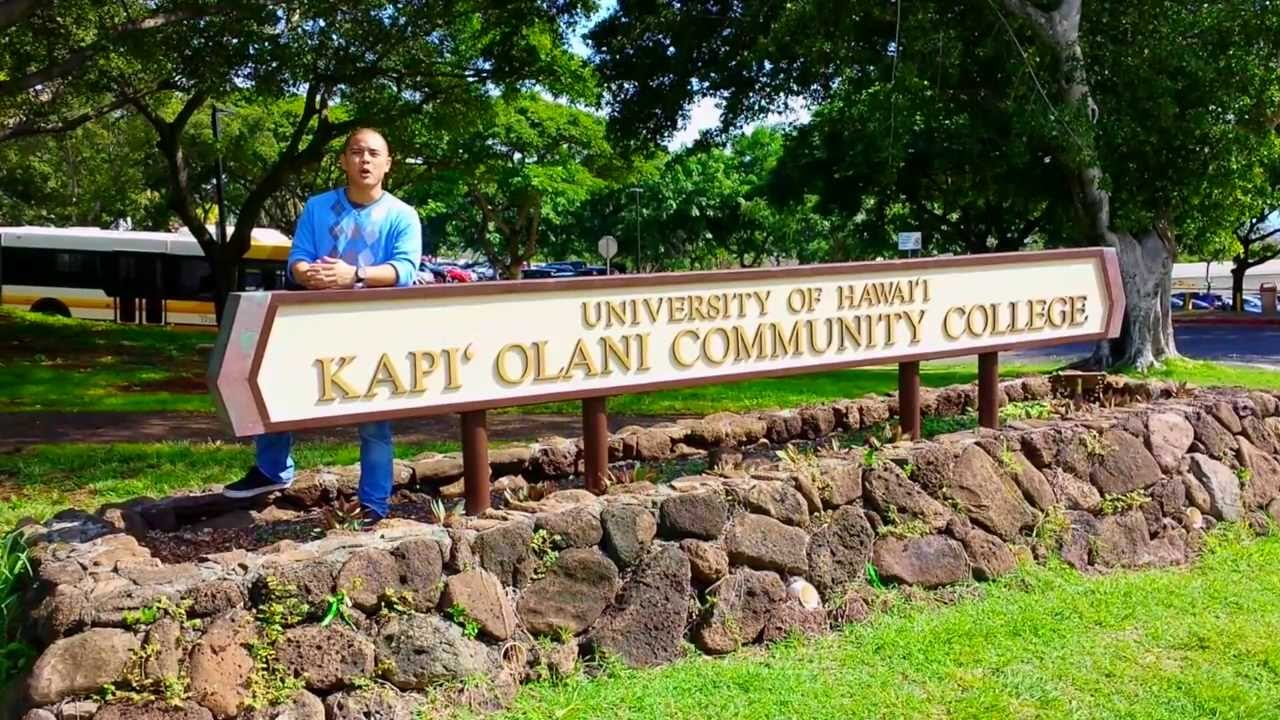 Alumni US | Kapiolani Community College, Hawaiian Islands