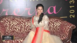 I Am An Indian And Will Always Remain An Indian, Sania Mirza - TOI